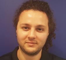 Nassim Lakrouf, owner